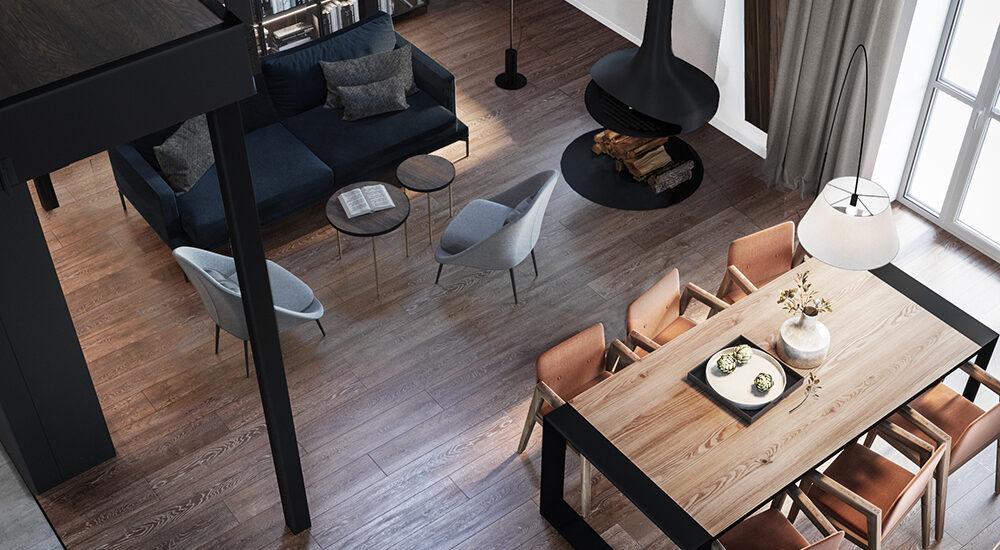 Apartment - Khm27
