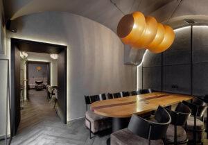 Ресторан НОА на Староєврейській