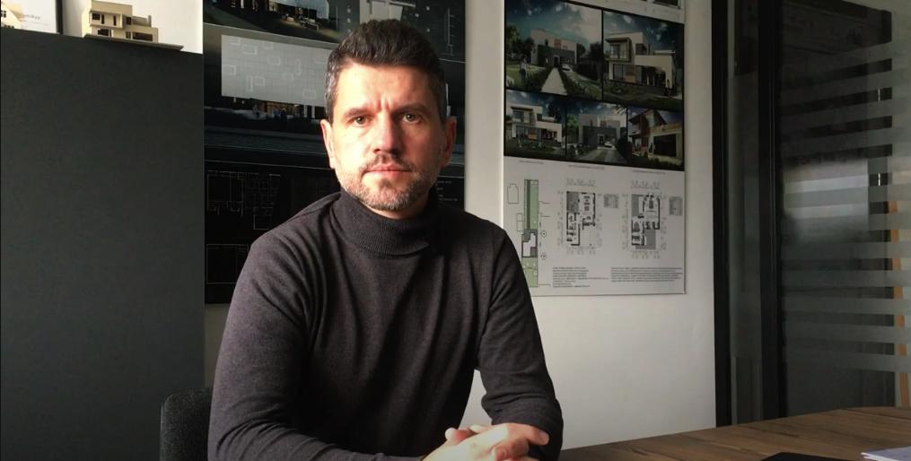 Проектування і будівництво особняка